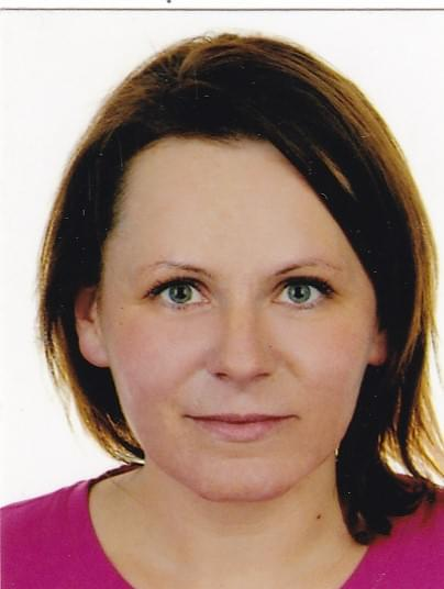 Ewa Cisowska